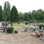 begraafplaats gershwin